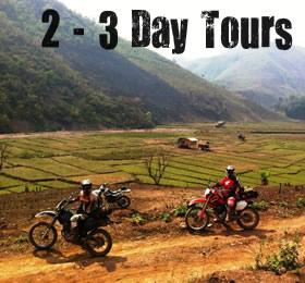 2-3-daytours