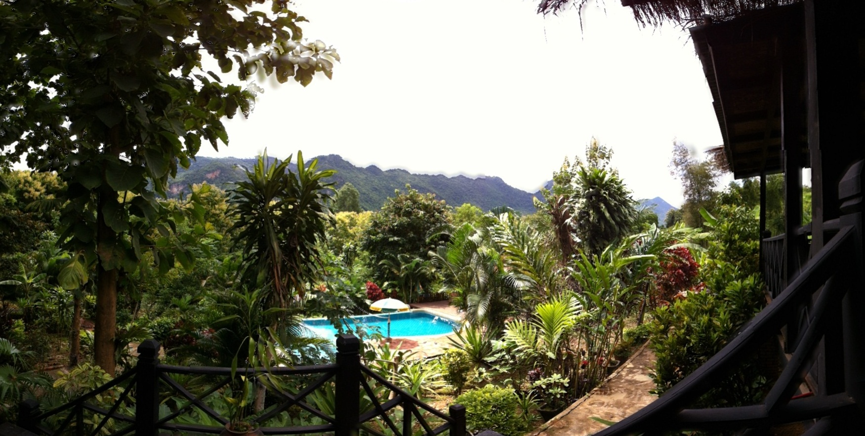Hillside Lifestyle Resort Luang Prabang